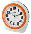 TG-0164 Colorful Bibi Ring Alarm Clock