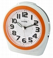 TG-0164 Colorful Bibi Ring Alarm Clock