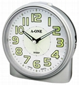TG-0165 Big Luminous Number Alarm Clock