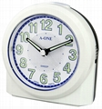 TG-0167 LED Light Alarm Clock