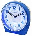 TG-0172 LED Bibi Ring Alarm Clock