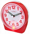 TG-0172 LED Bibi Ring Alarm Clock