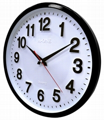TG-0263 3D Wall Clock