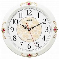 TG-0264 Quiet Wall Clock