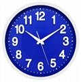 TG-0265 3D Colorful Wall Clock