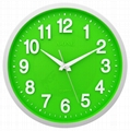 TG-0265 3D Colorful Wall Clock