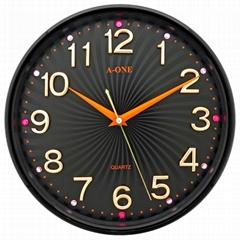 TG-0266 Quiet Wall Clock