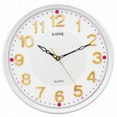 TG-0267 3D Wall Clock