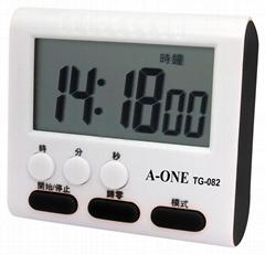 TG-082 時間顯示計時器