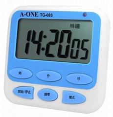 TG-083 Timer Memory