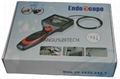Video industrial endoscope with 3.5in monitor 9