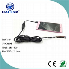 Ralcam 1/4 CMOS Sensor 1