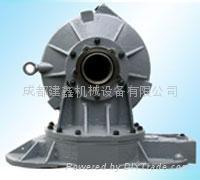 起升螺旋錐齒輪減速器