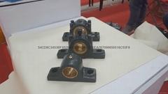 響水SKF軸承座 SNL522-619 SNL520-617