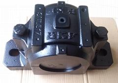 礦山機械軸承座 SNL520-617  鑄鋼軸承座SNL513-611