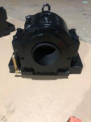 水冷軸承座 油冷軸承座SOFN228 LOE530鑄鋼軸承座