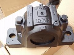 轴承座 SNL512-610 SNL511-609 SNL524-620