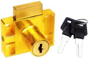 抽屉锁 5