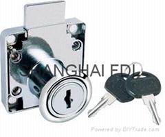zinc alloy lock