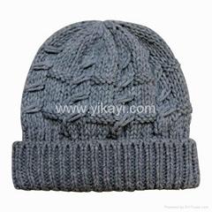 ladies fashion knitted c