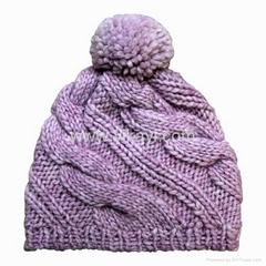 ladies fashion knitting