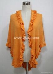 ladies fashion triangle