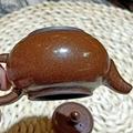 建盞龍窯柴燒茶壺 4