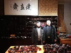 东阳中国木雕城烨颖木雕工艺品店