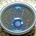 建陽建盞油滴兔毫鷓鴣鐵胎柴燒茶盞陶瓷茶杯套裝功夫茶具商務禮物 3