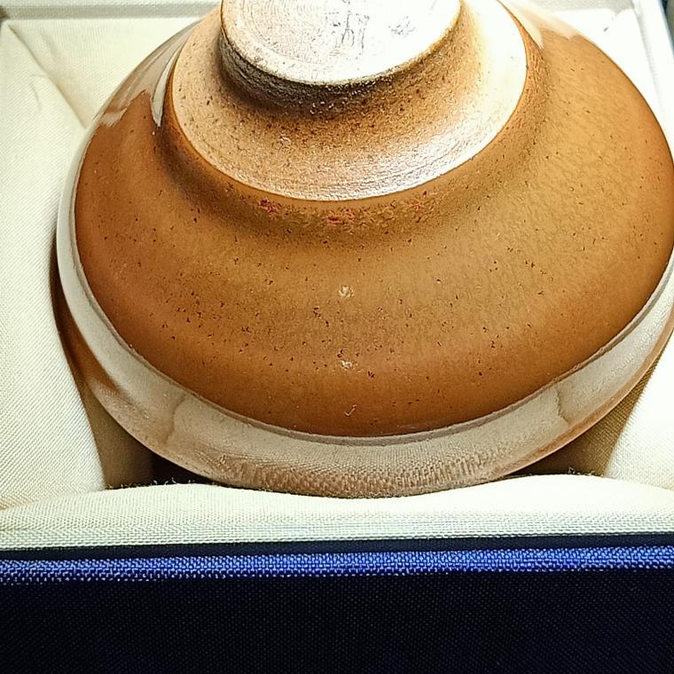 建陽建盞油滴兔毫鷓鴣鐵胎陶瓷茶杯套裝功夫茶具商務禮物柴燒茶盞 4