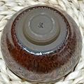 建陽建盞百花油滴鷓鴣斑建窯天目釉純手工鐵胎品茗主人杯茶具套裝 5