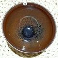 建陽建盞油滴兔毫鷓鴣鐵胎茶碗茶