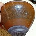 建陽建盞油滴兔毫鷓鴣鐵胎茶碗茶壺柴燒茶盞陶瓷茶杯套裝功夫茶具 4