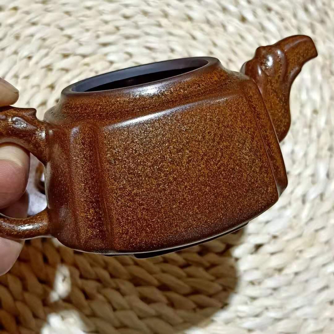 建陽建盞茶壺功夫茶具 3