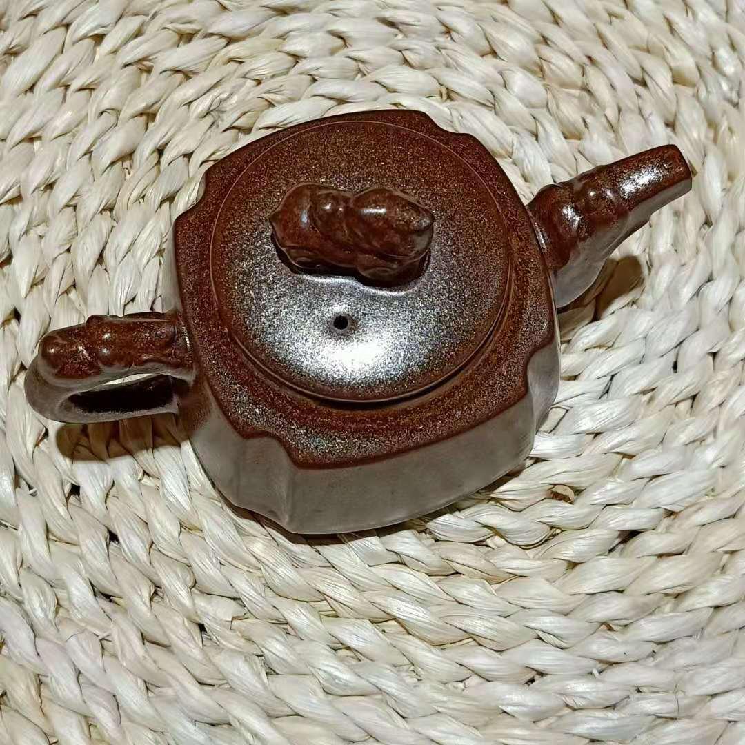 建陽建盞茶壺功夫茶具 5