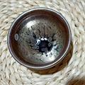 建陽建盞油滴兔毫鷓鴣鐵胎陶瓷茶杯套裝功夫茶具商務禮物柴燒茶盞 2