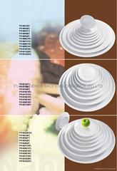 新骨瓷餐具