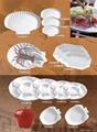 新骨瓷餐具 3