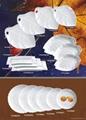 ceramic french style dinner set,ceramic tableware,dinner set ceramic 5