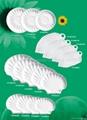 Chinese porcelain ceramic tableware,