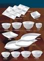 tableware(ceramic dinnerware cutlery set).tableware.Porcelain teaset 4