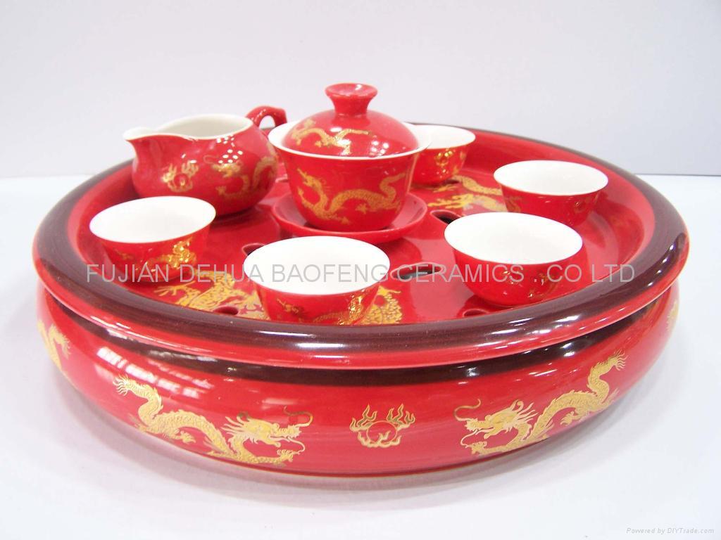 出口陶瓷斗5寸6寸7寸8寸9寸斗碗 4