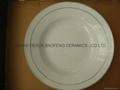wholesale rooster bowl salad bowl ceramic bowl soup bowl mug plate FDA SGS 4