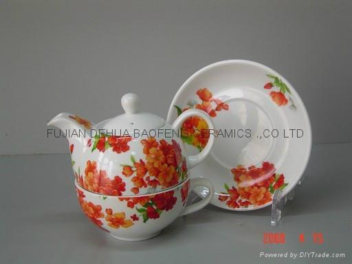 各种陶瓷茶具.陶瓷壶.茶碗.茶杯.日式茶具.中式茶具. 1