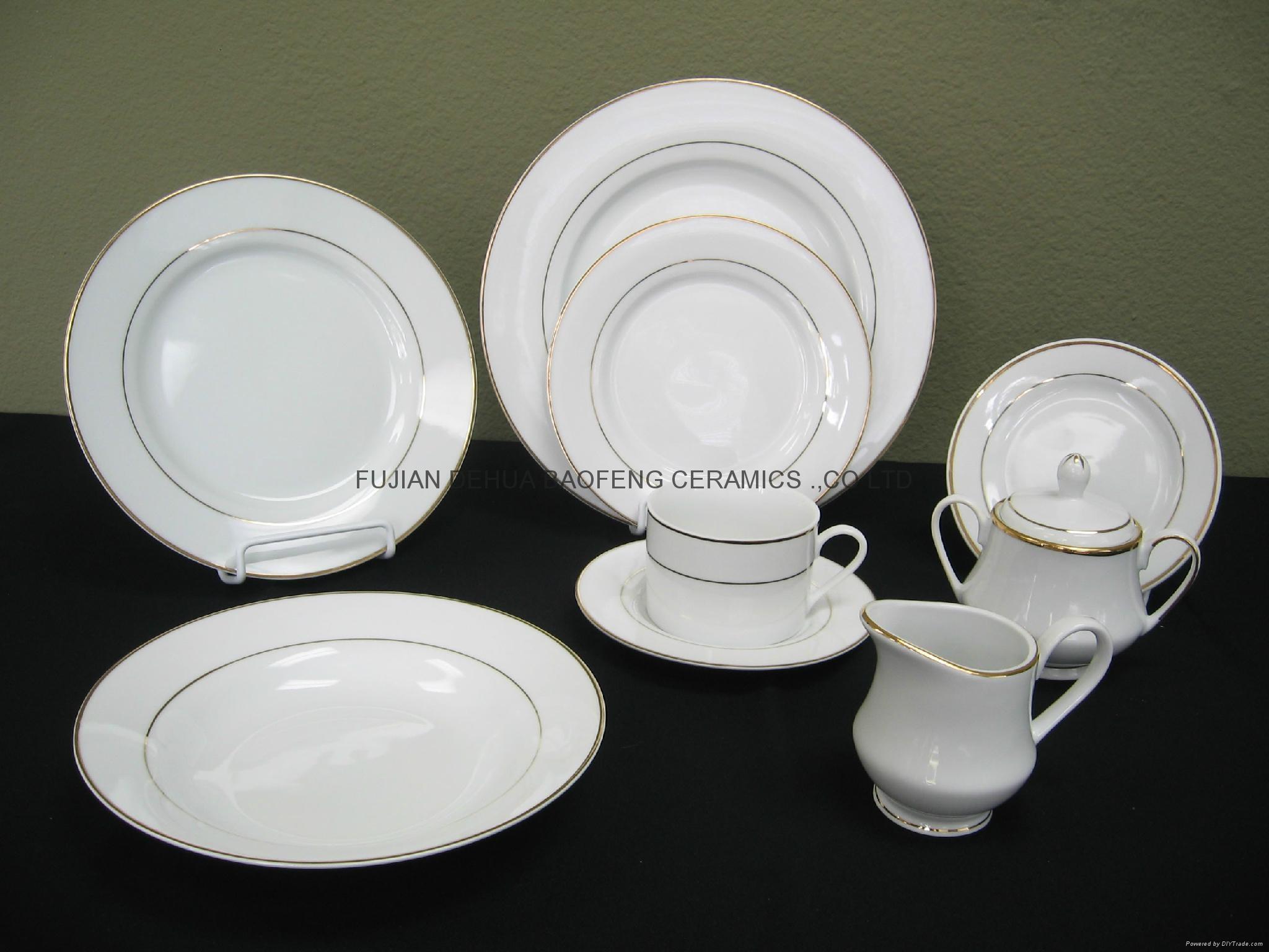 各种陶瓷茶具.陶瓷壶.茶碗.茶杯.日式茶具.中式茶具. 5