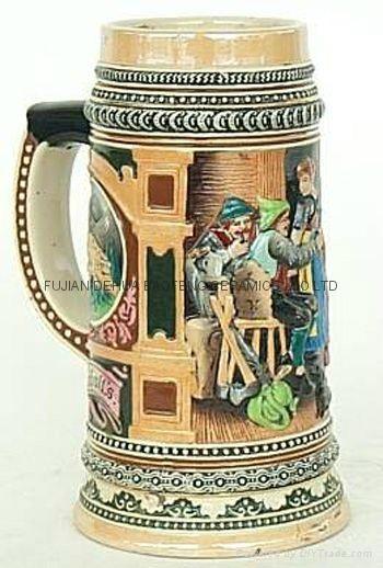 陶瓷储钱罐  3