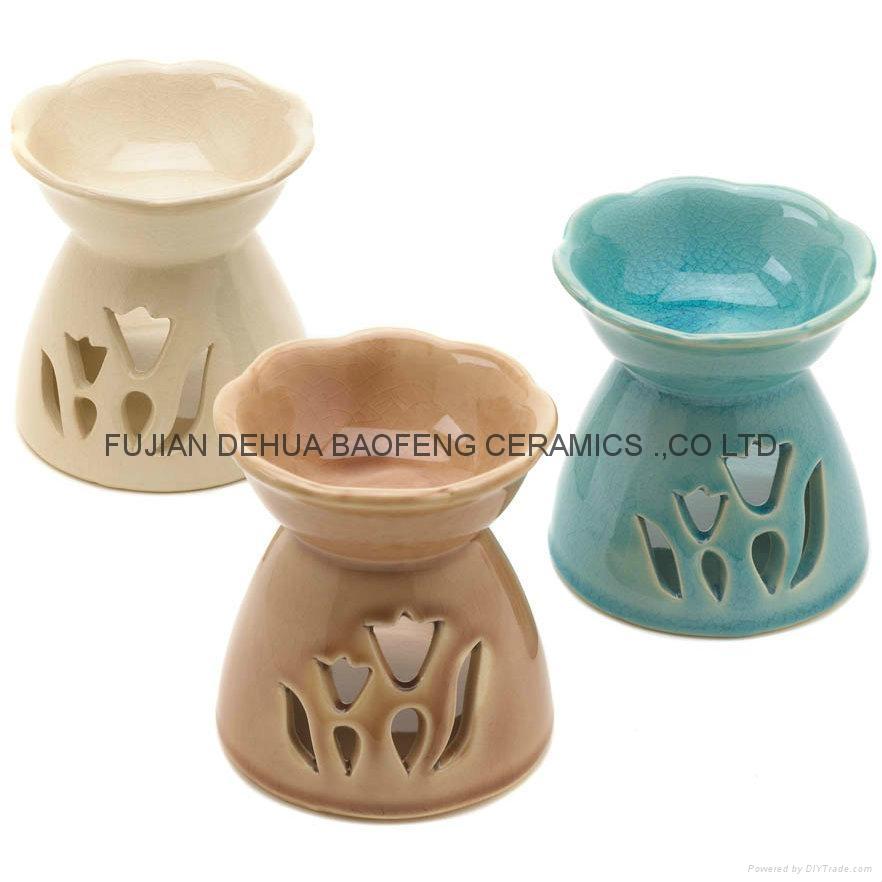 陶瓷香薰炉 4
