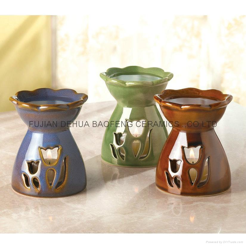 陶瓷香薰炉 5