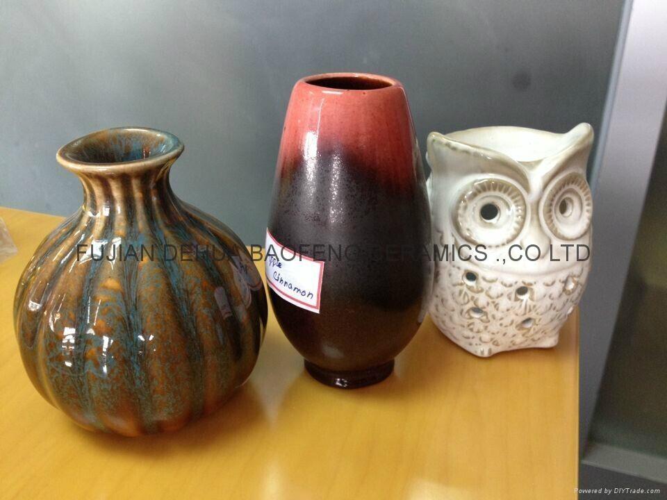 陶瓷香薰炉 2