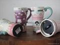 出口陶瓷馬克杯 3